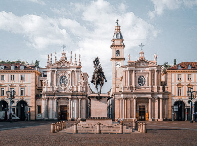 turin excursions