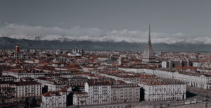 transfer services in turin